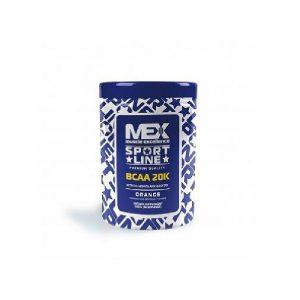 MEX-Nutrition-BCAA-20K-520-g