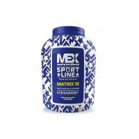 MEX-Nutrition-Matrix-10-2270-g
