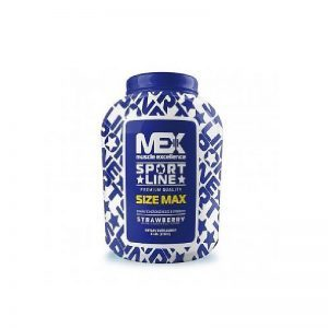 MEX-Nutrition-Size-Max-2720-g