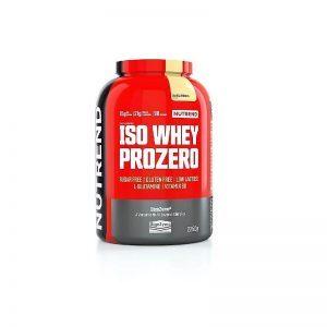 Nutrend-ISO-Whey-PROZERO-2250-g
