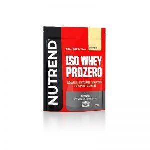 Nutrend-ISO-Whey-PROZERO-500-g