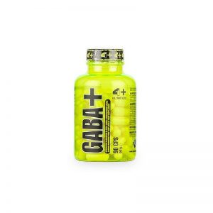 4+Nutrition-GABA+90-tab