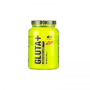 4+Nutrition-Gluta+500-g