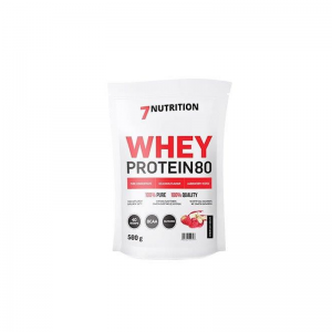 7Nutrition-Whey-Protein-80-500-g