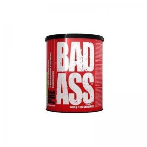BAD-ASS-Pre-Workout-500-g