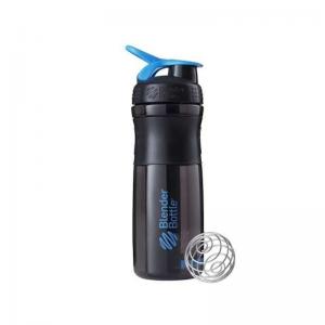 Blender-Bottle-Sportmixer-Modry-760-ml