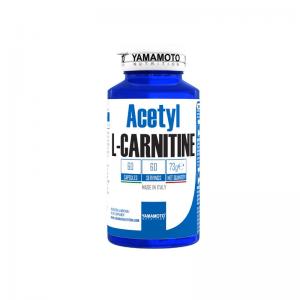 Yamamoto-Acetyl-L-Carnitine-60-tab