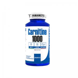 Yamamoto-Carnitine-1000-90-tab