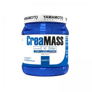 Yamamoto-Crea-MASS-500-g