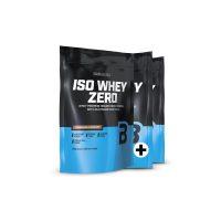BioTech-USA-ISO-Whey-Zero-3×500-g