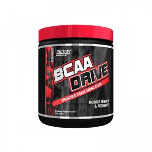 Nutrex-BCAA-Drive-200-tab