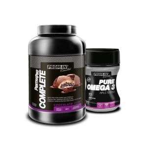 PROM-IN-Penta-Pro-Complete-2500-g+Pure-Omega-3-240-tab