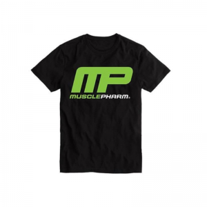 MusclePharm-T-Shirt