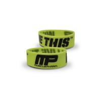 MusclePharm-Wristband