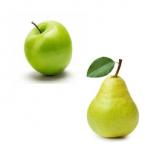 Jablko-Hruška