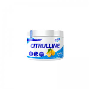 6Pak_Nutrition_Citrulline_Lemon_200_g