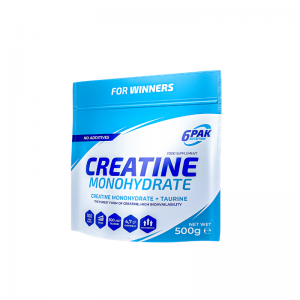 6Pak_Nutrition_Creatine_Monohydrate+Taurine_500_g