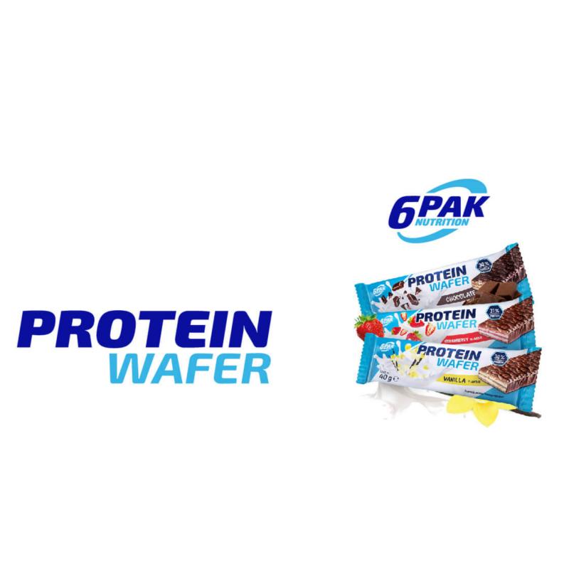 6 Pakl Protein Wafer