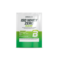 BioTechUSA_ISO_Whey_Zero_Clear_Lime_25_g