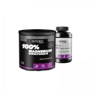 PROM-IN_100_Magnesium_Bisglycinate_416_g+100_Zinc_Bisglycinate_120_tab