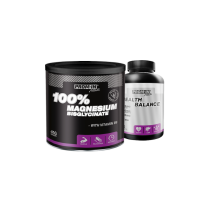 PROM-IN_100_Magnesium_Bisglycinate_416_g+Health_Balance_120_tab