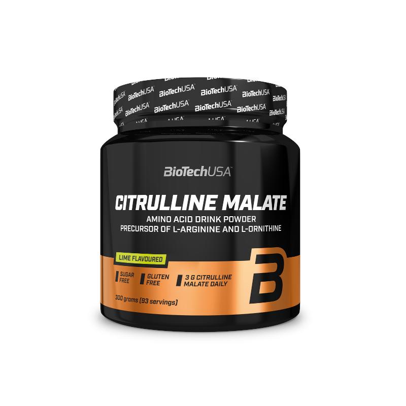 BioTechUSA_Citrulline_Malate_90_tab