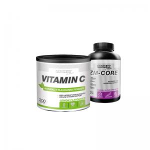 PROM_IN_Vitamin_C_200g+ZM_Core_120_tab