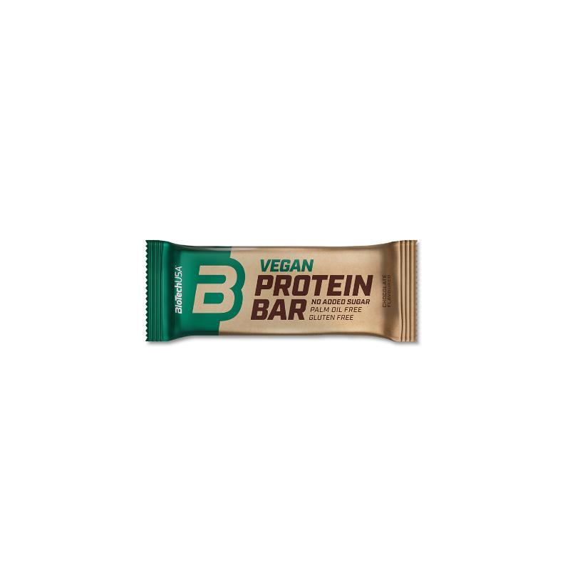 BioTechUSA_Vegan_Protein_Bar_50_g